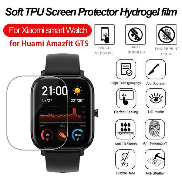 Screen Protectors, Sport, hydrogelfilm, Watch