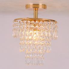 ceilinglighting, ceilinglamp, Crystal, Led Lighting