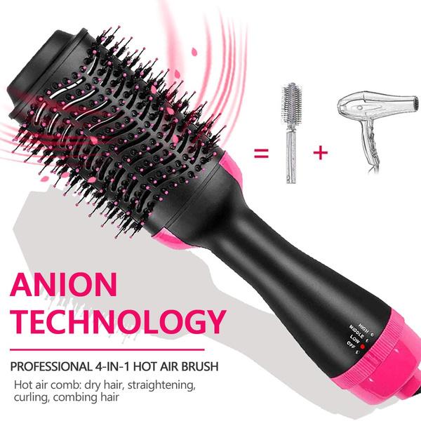 Home & Kitchen, hotairbrush, hairstraightenerbrush, Electric
