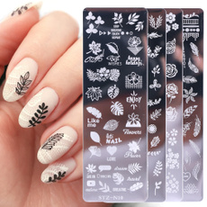 butterfly, Nails, nailarttemplate, nailstamper