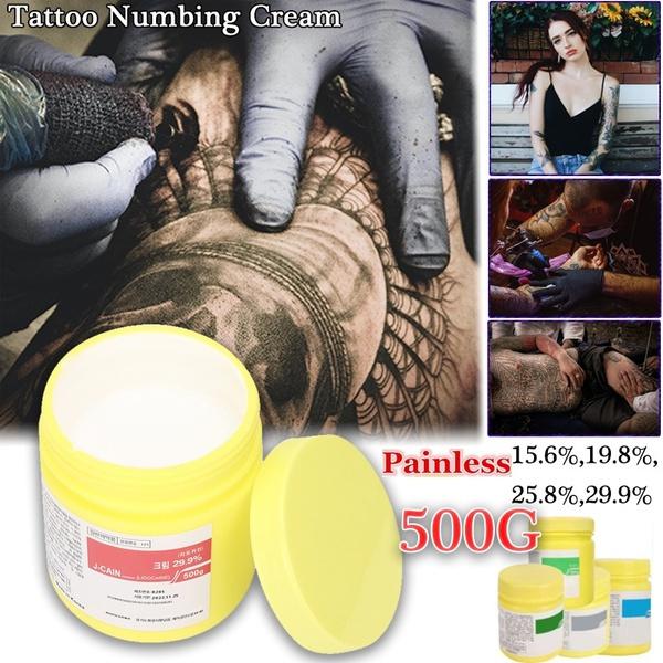 anesthetic, tattoo, Tattoo Supplies, Medical Supplies & Equipment