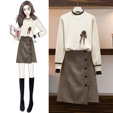bowknot, Fashion, Winter, Vintage