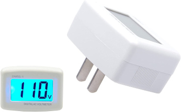Plug, AC, plugtype, Home & Living