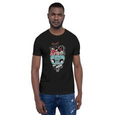 default, unisex, T Shirts, Music