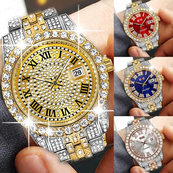 quartz, classic watch, relógiodeouro, autodate