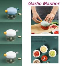 handpulledsmallgarlicmasher, Kitchen & Dining, masherkitchentool, Tool