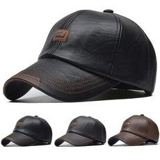 Adjustable Baseball Cap, Fashion, velvet, Winter