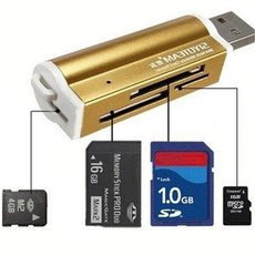 Card Reader, memorycardreader, usb, Adapter