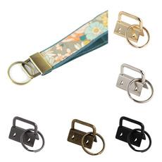 Key Chain, Jewelry, splitring, Ring