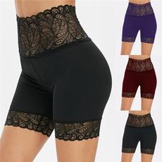 Fashion, boxer briefs, Lace, pants
