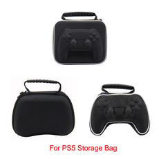 case, gamepad, playstation5, Cover