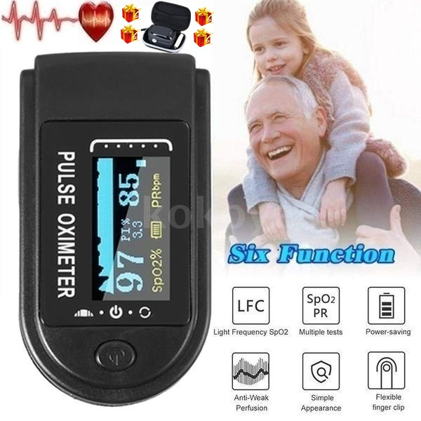 heartrate, fingerpulseoximeter, pulsioximetro, Medical Supplies & Equipment