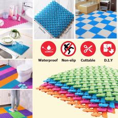 doormat, tablemat, Kitchen, Door