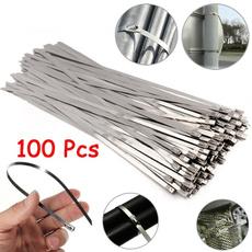 Steel, exhaustpipestip, cableclip, Zip