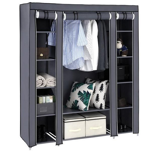 racksshelve, Closet, Home Organization, Storage