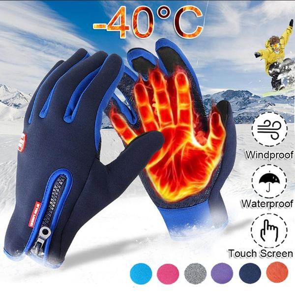 Bikes, glovesmen, snowglove, Waterproof