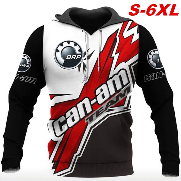 canam, Fashion, Jacket, Hoodies
