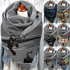 Scarves, Fashion, Winter, unisex