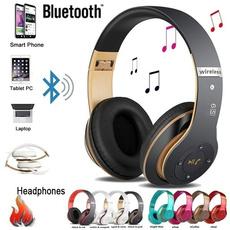 Heavy, Headset, headphonesbluetooth, Sport