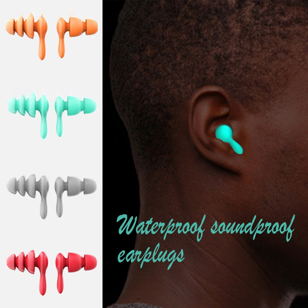 waterproofearplug, noisereduction, sleepswimming, earhealthcare