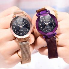starryskywatch, Fashion, gold, multistyle
