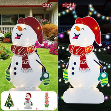 Christmas Decoration, Home & Kitchen, Outdoor, Night Light
