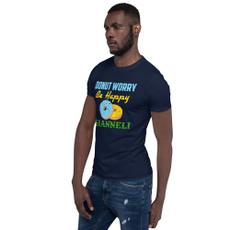 default, unisex, T Shirts, short sleeves