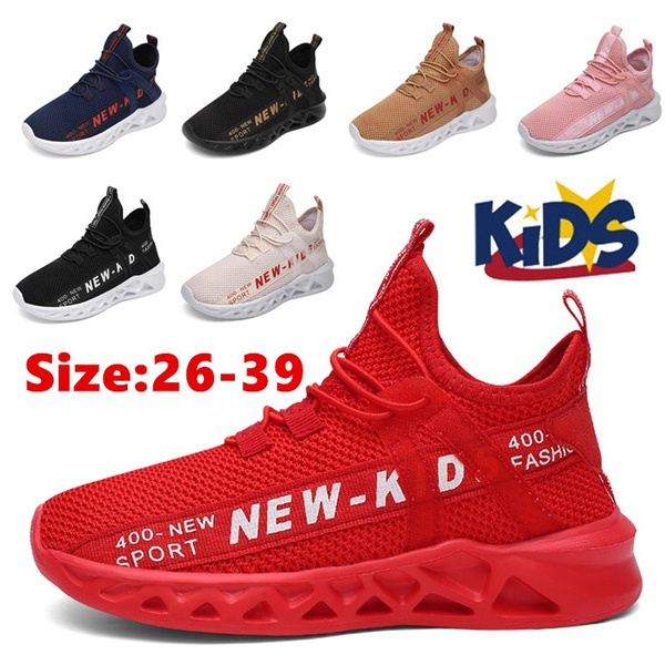 childrensneaker, Sneakers, Sport, Sports & Outdoors