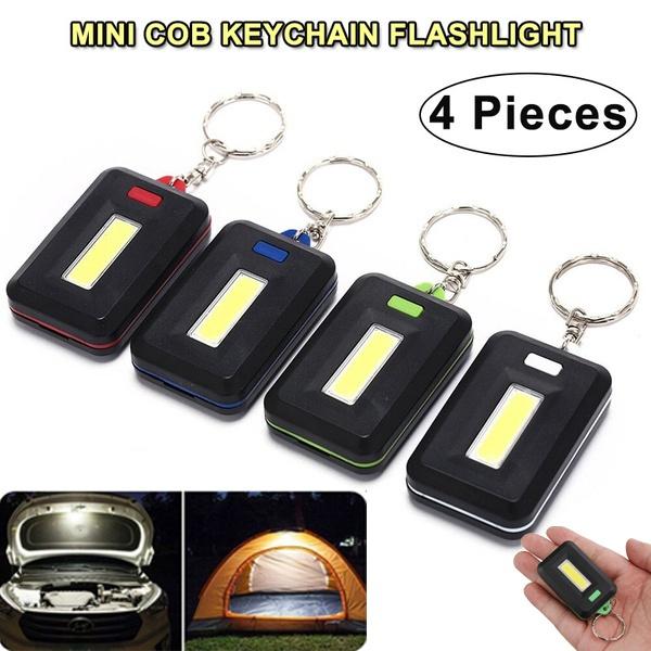 Mini, Outdoor, Key Chain, keychainlight