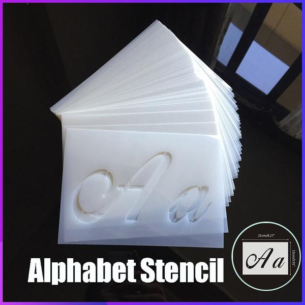 diydrawingtemplate, Craft Supplies, stencil, stencilsforpainting
