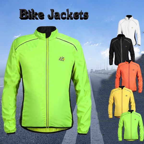 Mountain, Fashion, Cycling, Jacket