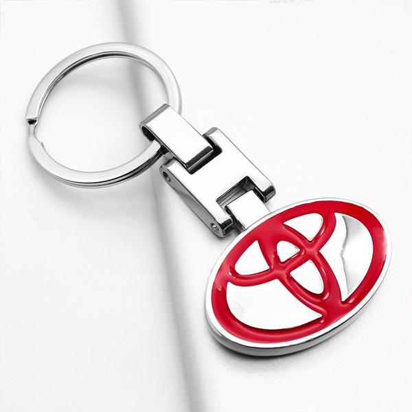 keyholder, Key Chain, toyotahighlander, Toyota