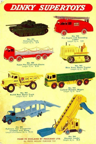 Decor, dinky, supertoy, Wall