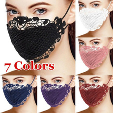 Mode, dustmask, sequinmask, Cover