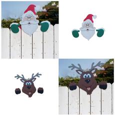 snowmandecoration, gerdendecoration, Decor, Garden