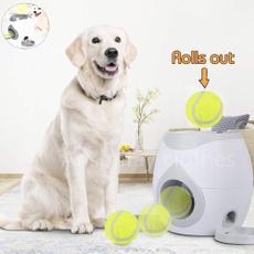 Toy, Pets, petpitchingtoy, Tennis