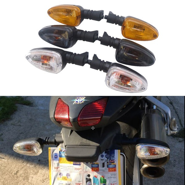 led, motorbike, bmw, lights
