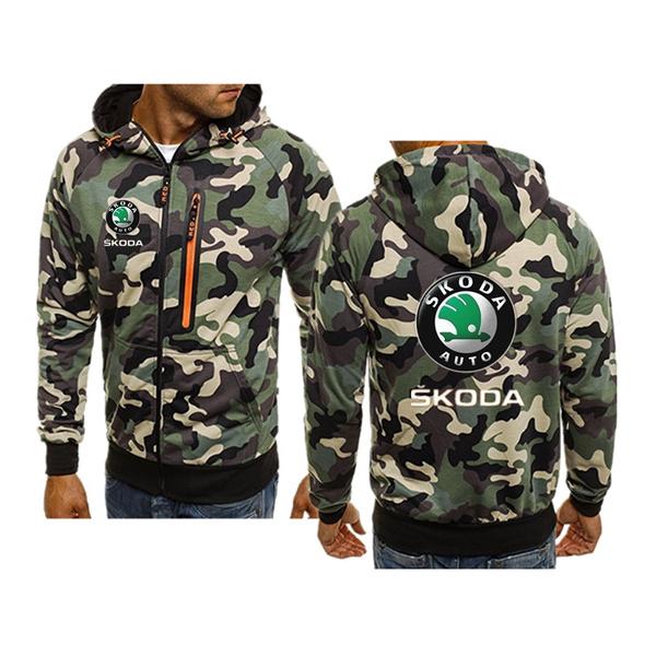 Fashion, Coat, Zip, zipperjacket