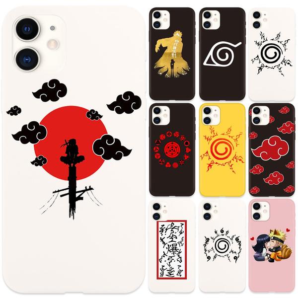 coque naruto iphone 12 mini