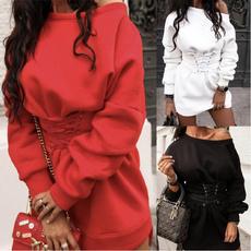 sleeve dress, Waist, Sleeve, Long Sleeve