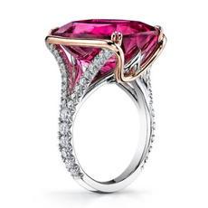 Sterling, ruby925ring, Jewelry, Diamond Ring