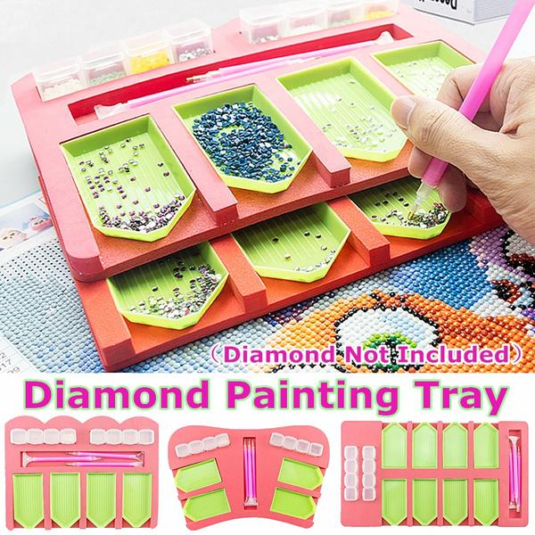 DIAMOND, diamondpaintingstorage, Gifts, paintingtray