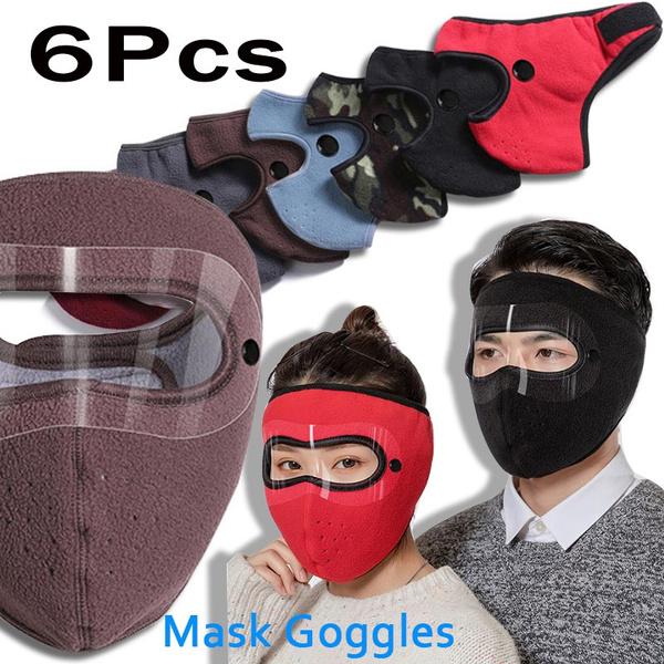 ridingmask, Outdoor, velvet, Goggles