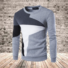 Fashion, Casual sweater, Fashion Sweater, Spring