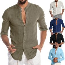 blouse, camisamasculina, cardigan, Shirt