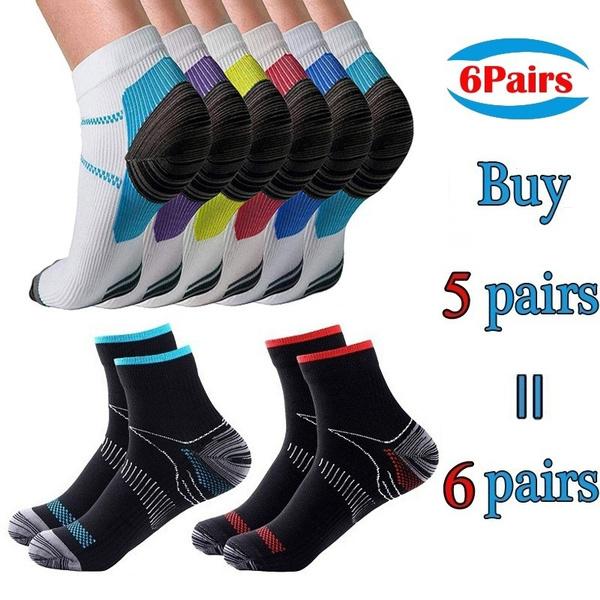 Hosiery & Socks, stockingsmassage, Fashion, varicoseveinssock