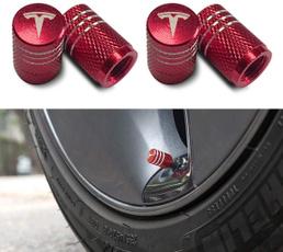 valvestemcap, Aluminum, teslamodel, tesla