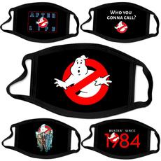 Funny, ghostbuster, Masks, ghostbustersafterlifefacemask
