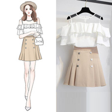 Summer, Style, Fashion, Shirt