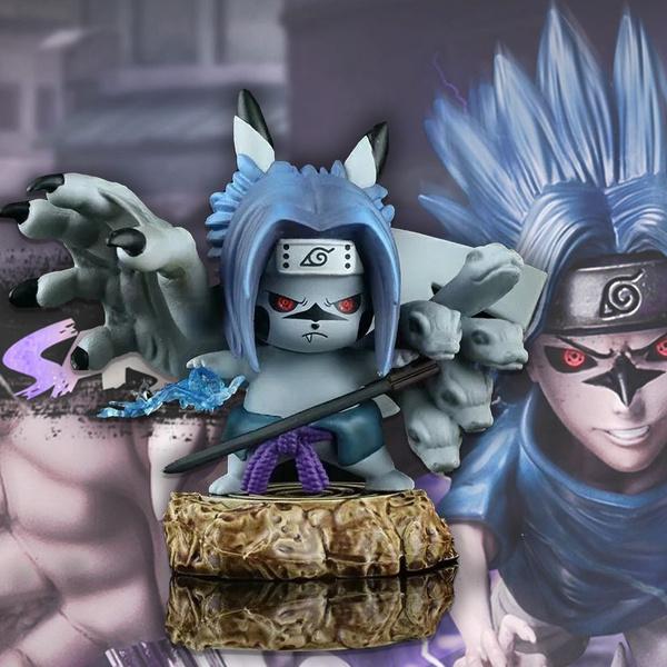 uchihasasuke, Collectibles, Toy, sasuke